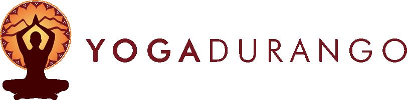 YOGADURANGO Retina Logo