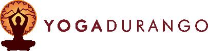 YOGADURANGO Logo